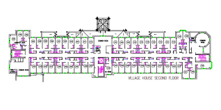Common House Floor Plans by The Village Floor Plans Washington University In St Louis
