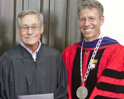 Richard Williams '63, 2013 Distinguished Achievement Award ...