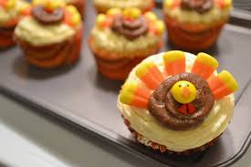 cute thanksgiving cupcakes p s a thanksgiving special turkey cupcakes