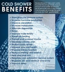 take a cold shower for your health drjockers com coldshower benefits