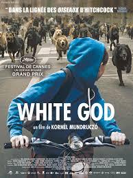 White god (Fehér Isten)