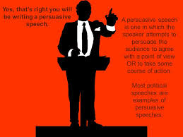 You may not realize it  but you     ve been making oral presentations ever since SlidePlayer