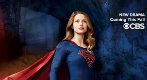Supergirl - Season 2 (2016)