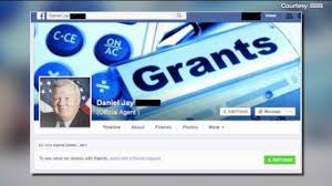 Middlefield woman out         in Facebook government grant scam