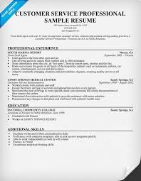 Customer Services Resume Sample by 223 Best Riez Sample Resumes Images On Pinterest Sample Resume