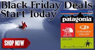 best black friday deals today get the best black friday weekend deals tahoe mountain sports blog