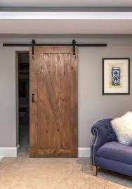 Sliding Barn Closet Doors by Small Bathroom Door Solution Bathrooms Pinterest Bathroom