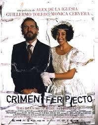 Crimen Ferpecto