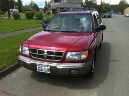 1998 subaru forester for sale awd auto sales