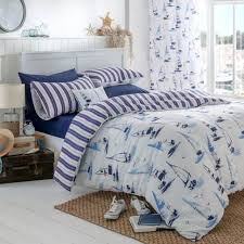 Ocean Themed Bedding Bedroom Interior Assorted Color Quilt For Adults Bedroom With