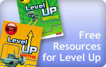 Level Up Maths for Key Stage   Maths Pearson Schools and FE Colleges