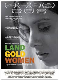 Land Gold Women (2011)