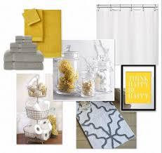 Creative Bathroom Decorating Ideas Gray And Yellow Bathroom Rugs Gray And Yellow Chevron Bath Rug
