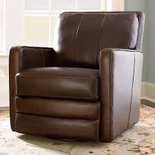 Rocking Chair Recliners Fancy Leather Chair Recliner About Remodel Small Home Decor