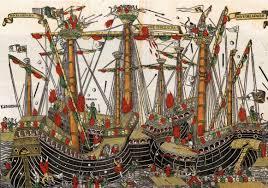 Battle of Zonchio