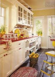 Retro Kitchens Inspiration From Mid Century Modern Kitchens Kitchens Retro And