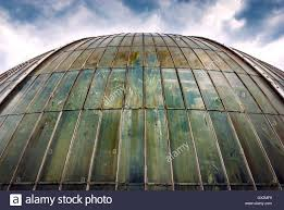 House Architectural Kew Gardens Palm House Architectural Detail Stock Photo Royalty