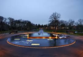 Urban Landscape Design by Hageveld Estate By Hosper Landscape Architecture And Urban Design