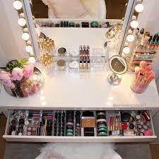 Space Saving Closet Ideas With A Dressing Table Malm Dressingtable Lights Called Musik And Mirror Kolja All