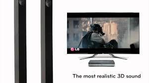 lg wireless home theater lg bh9520tw blu ray home cinema system youtube