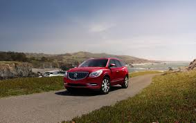 buick customer loyalty inspires 2017 enclave sport touring edition