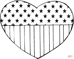 coloring pages of hearts outstanding brmcdigitaldownloads com