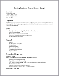 Resume Sample For Long Term Employment by Customer Service Resume Sample Sample Resumes