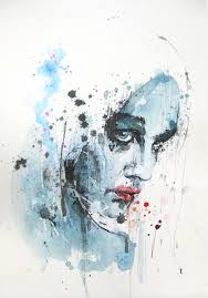 cool watercolor paintings