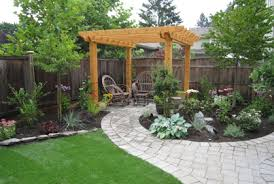 Full Image For Mesmerizing Backyard Designs Landscaping Photos - Backyard plans designs