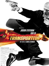Le Transporteur 1  streaming