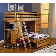 Bunk Beds With Slide And Stairs Bunk Beds Loft Bed With Desk And Stairs Loft Beds For Kids Kids