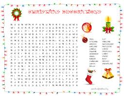 thanksgiving vocabulary pictures 35 free christmas word search puzzles for kids