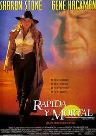 Rápida y mortal (1995) [Latino]