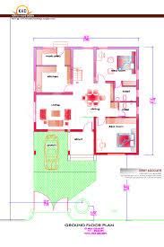 home design single floor house designs kerala house planner