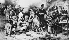 The History Of Thanksgiving Video 5 Things You Didn U0027t Know About The History Of Thanksgiving