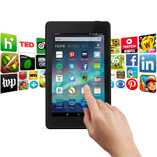 what is best place to look on amazon for new black friday deaks previous generation fire hd 6