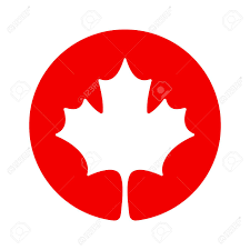 Maple Tree Symbolism by Canada Maple Icon Royalty Free Cliparts Vectors And Stock