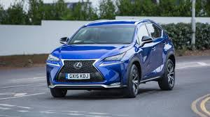2016 lexus nx road test 2017 lexus nx review top gear