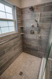 Bathroom Tile Images Ideas Best 25 Wood Tile Bathrooms Ideas On Pinterest Wood Tiles