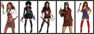 Scary Halloween Costume Girls Costume Ideas Groups Halloween Costumes Blog