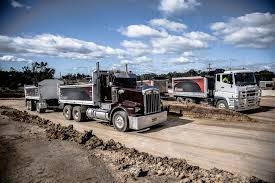 Titan Sheds Ipswich Qld by Hr U0026 Hc Tipper Drivers Required Driver Jobs Australia