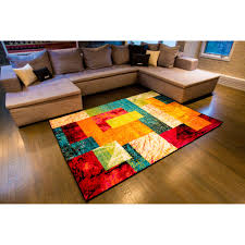 Multi Colored Bathroom Rugs Multi Colored Bath Rugs Penncoremedia Com
