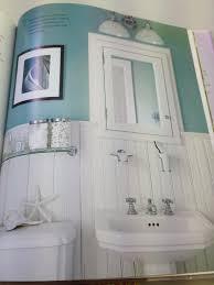 beadboard bathroom paint color bath pinterest kid bathrooms