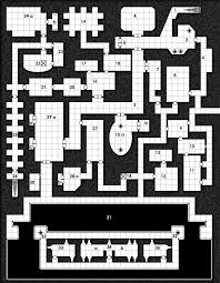 b u0026w dungeon maps page 6 creative commons licensed maps