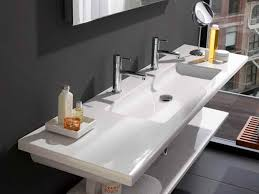 replace your trough sink u2014 the homy design