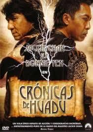 Crónicas de Huadu (2004)
