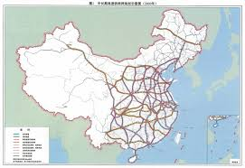 Fuzhou China Map by Beijing Dreams Of High Speed Railway Link With Rivals In Taipei
