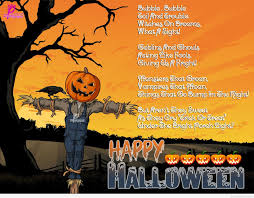 orange halloween hd background funny childrens on halloween quotes and sayings