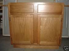 60 Inch Kitchen Sink Base Cabinet by Kitchen Base Cabinet Ebay