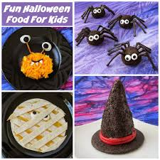 Fun Halloween Cakes Fun Halloween Food For Kids Hungry Happenings